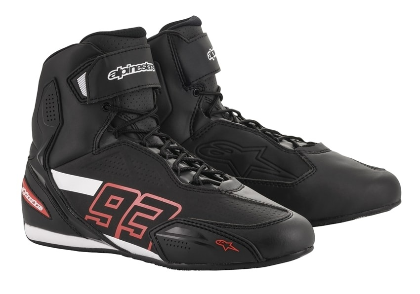 AUSTIN RIDING SHOE MARQUEZ