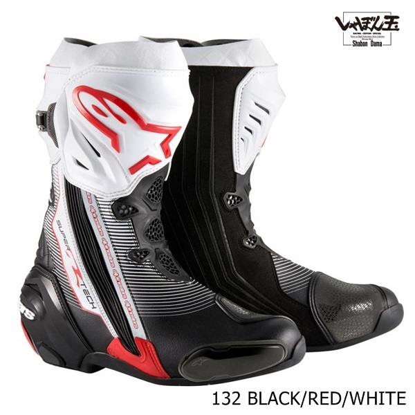 alpinestars SUPER TECH R BOOT